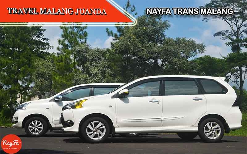 Carter Drop Batu Juanda dan Travel Batu Juanda