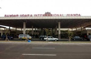 Travel Malang ke Juanda Airport